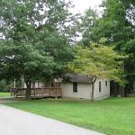 Carter Caves State Resort Park Cottage