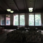 Lewis Caveland Lodge at Carter Caves State Resort Park