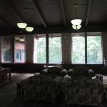 Lewis Caveland Lodge at Carter Caves State Resort Park