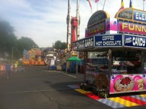 Owensboro Riverfront Fair (2013)