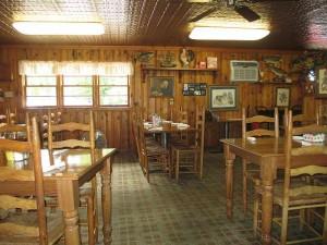 Shady Cliff Restaurant