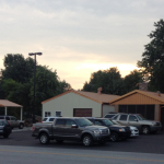 Coppertop Bar-B-Q and Brick Oven Pizza in Fredonia, Ky