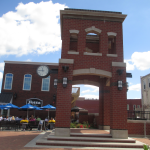 Fetta Pizza & Spirits (Owensboro): The Back Patio