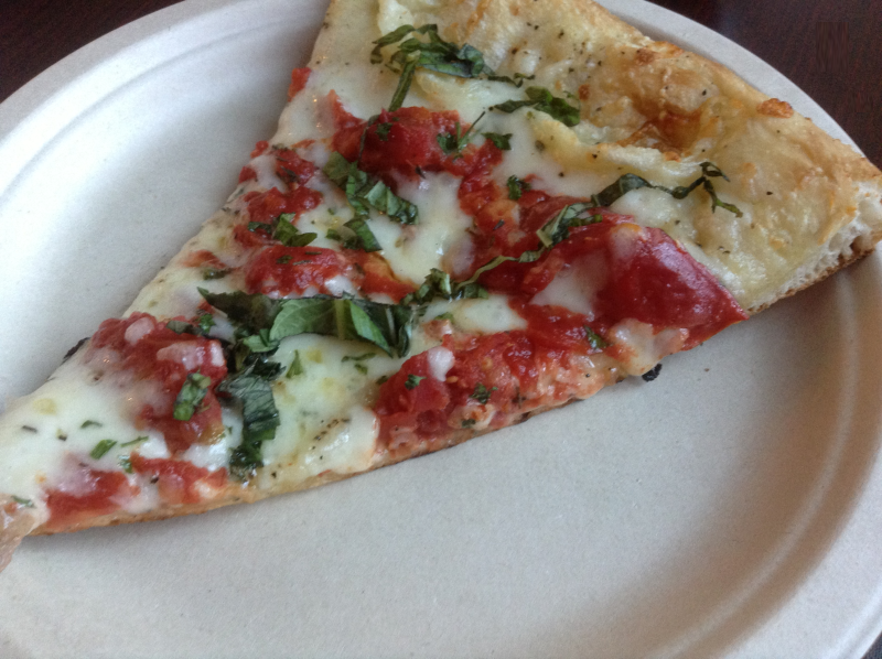Fetta Pizza in Owensboro, KY:  Margaritaville Pizza