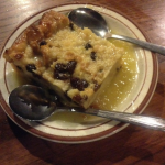 Bread Pudding at the Feed Mill
