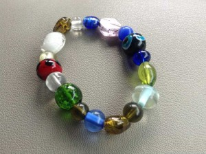 Bracelet from the Kentucky Dam Village Gift Shop