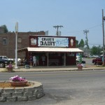 Craig's Dairy Dream in Grand Rivers, Kentucky