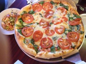 Mama D's Italian Restaurant Calvert City, Ky