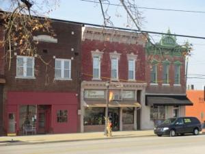 Morgantown, Kentucky