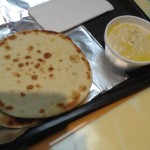 Sam's Gyros: Delicious Hummus!