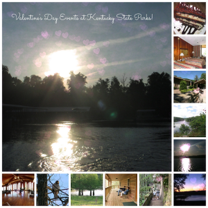 Valentine's Day Events Kentucky State Parks 2014