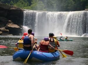 Cumberland Falls State Resort Park 01