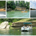 Rough River Lake Collage