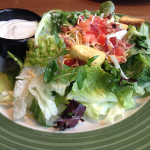 Applebee's Salad