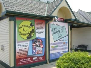 Badgett Playhouse Grand Rivers, Kentucky