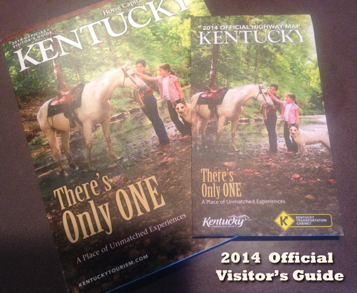 2014 Kentucky Tourism Guide