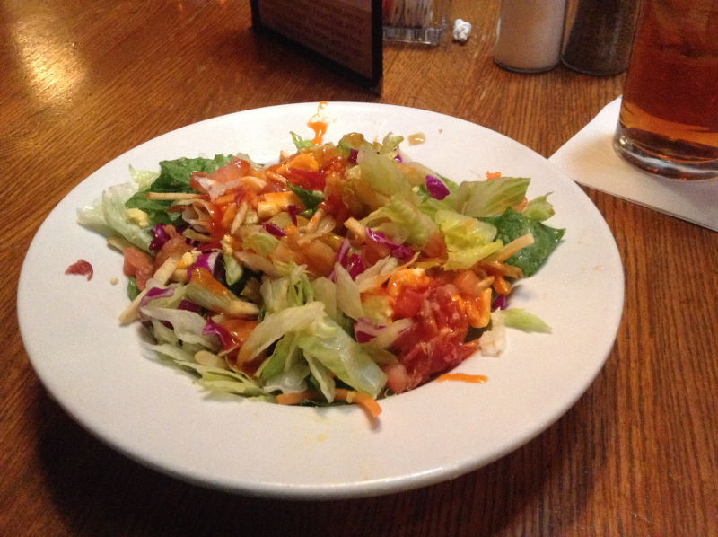 Rafferty's Salad
