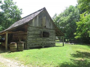 The Homeplace, Land Between the Lakes