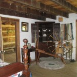 Inside the Homeplace, Land Between the Lakes
