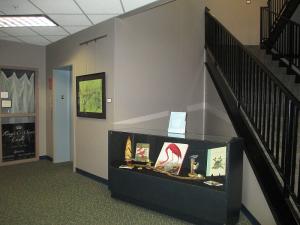 Audubon Museum and Nature Center