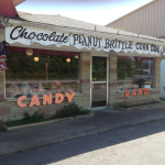 Candy Land in Grand Rivers, Ky