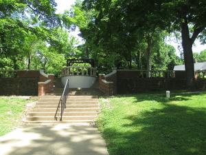 John James Audubon Museum and Nature Center
