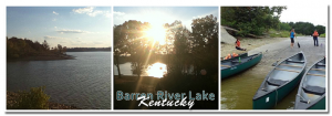 Barren River Lake Kentucky
