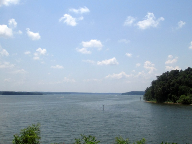 Lake Barkley