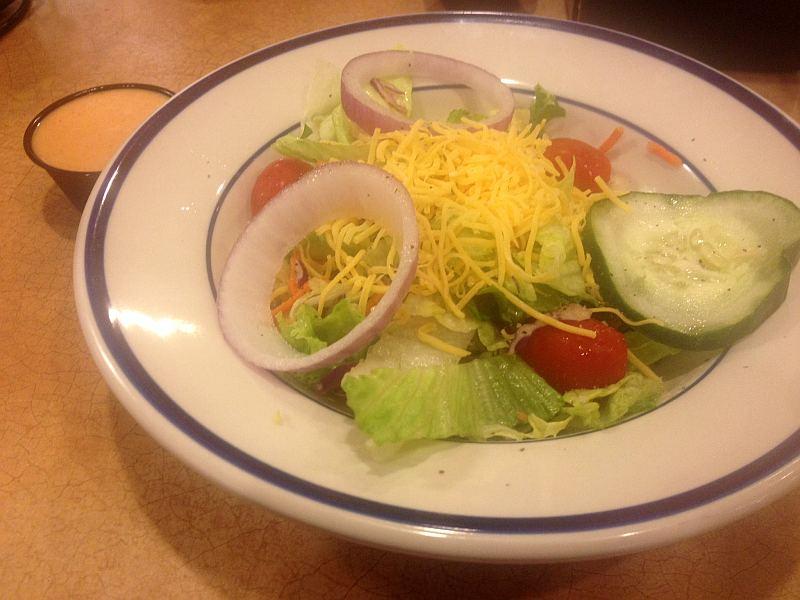 Bob Evans Salad