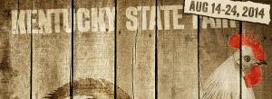 Kentucky State Fair 2014