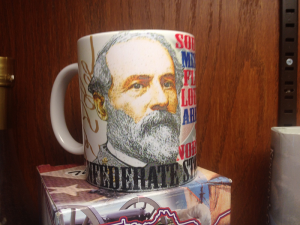 Civil War Mugs - The Homeplace, Kentucky's Land Between the Lakes
