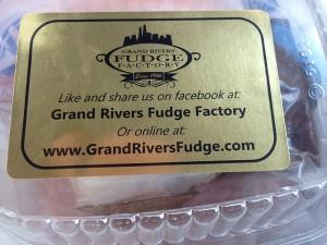 Grand Rivers Fudge Factory