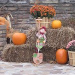 Pine Mountain State Resort Park Lodge Autumn Display