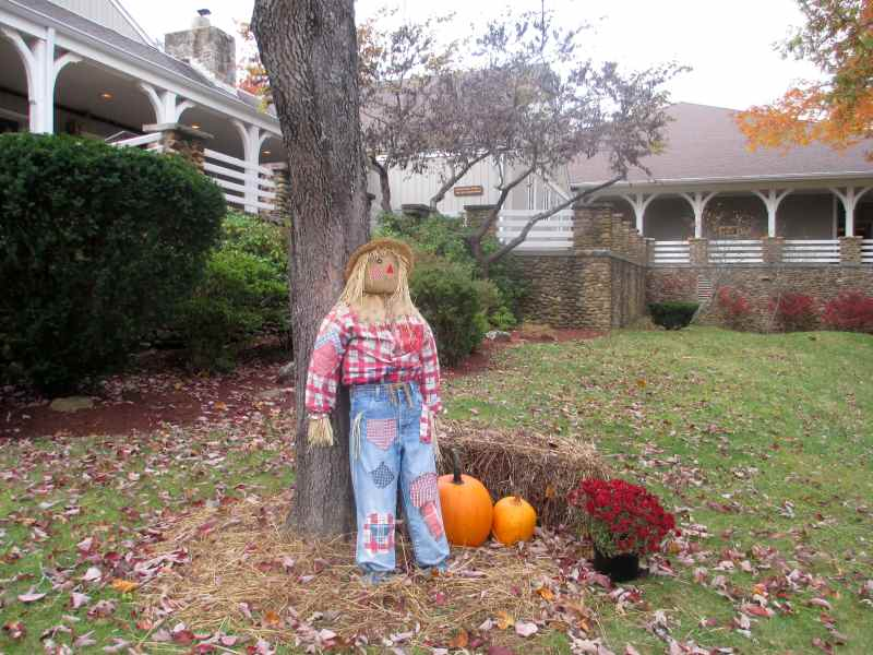 Kentucky State Parks Halloween Events