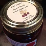 Two Sisters Cherry Bomb Hot Pepper Jam