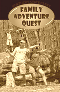 Kentucky Family Adventure Quest