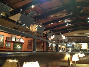 LongHorn Steakhouse Bowling Green, Ky