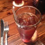 LongHorn Steakhouse Sweet Tea