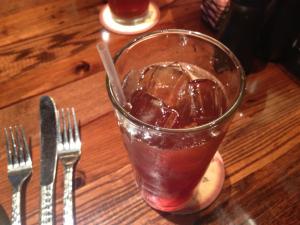 LongHorn Steakhouse Sweet Tea