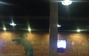 Mustang Grill and Steakhouse in Greenville, Ky