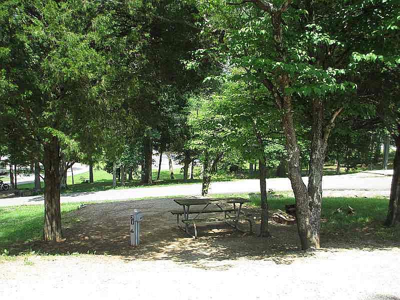 Camping In Kentucky Genuine Kentucky