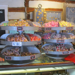 Old Fashioned Candy at The Hitching Post in Aurora