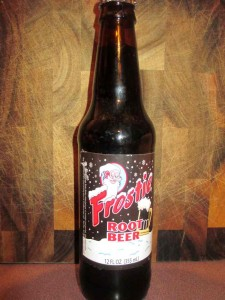 Frostie Root Beer at The Hitching Post - Aurora, Ky
