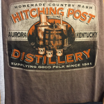 Hitching Post T-Shirt