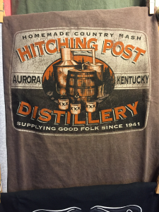 Hitching Post T-Shirt