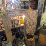 Moonshine Gifts at The Hitching Post