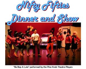 Nifty Fifties at Rough River 2015