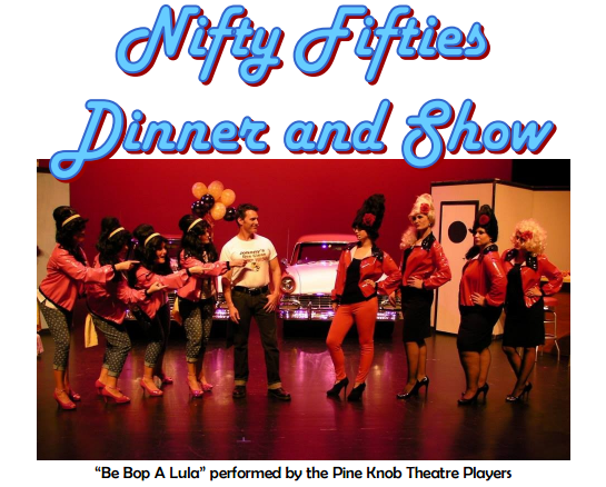 Nifty Fifties at Rough River 2015