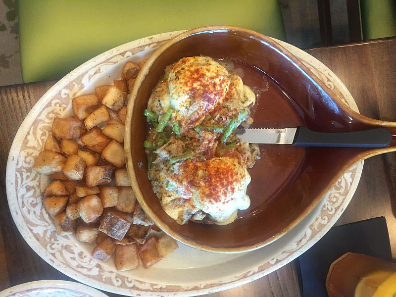 Another Broken Egg Cafe Allergen Menu