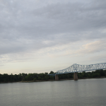 Owensboro's Blue Bridge